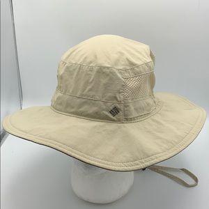 Columbia bucket sun hat unisex